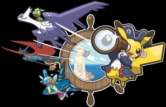 2015 Pokémon World Championships