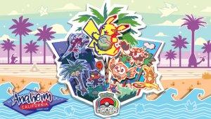 Anaheim Pokémon WCS