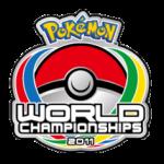 Logo Pokémon WCS 2011