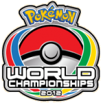 Pokémon world championships 2012 logo