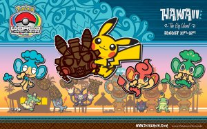 2012 Pokémon World Championships