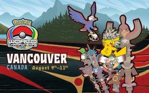 VGC 2013 Pokémon WCS