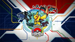 VGC 2014 Pokémon World Championships