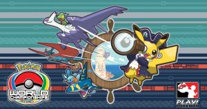 VGC 2015 Pokémon World Championships