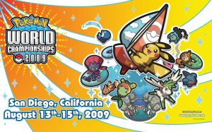 2009 Pokémon VGC World Championships
