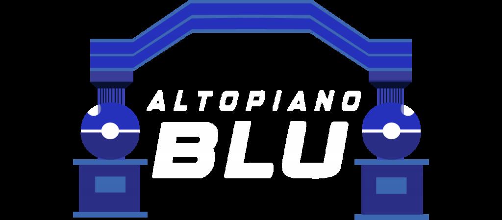 Altopiano Blu