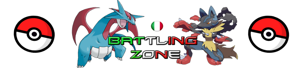 Battling zone