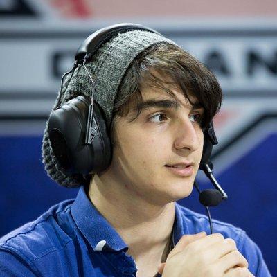 Alessio Yuri Boschetto